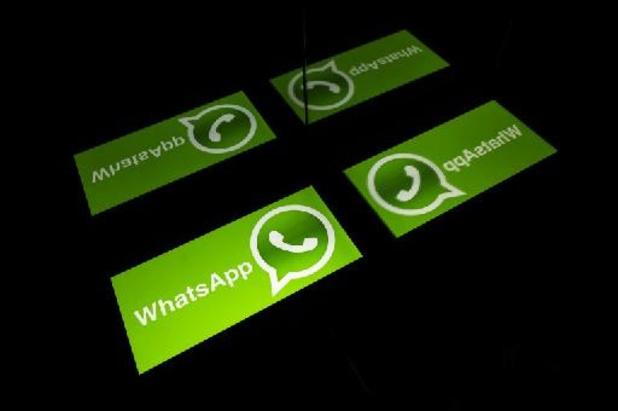 Omstreden nieuwe servicevoorwaarden WhatsApp van kracht