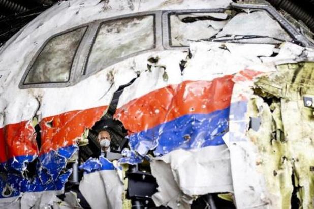Inhoudelijke behandeling omvangrijke MH17-proces begonnen