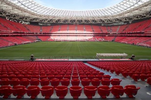 Munich confirmé comme hôte, Bilbao remplacé par Séville, les matches de Dublin déplacés