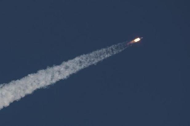 Sojoez aan ruimtestation ISS gekoppeld