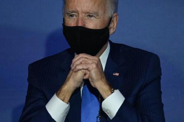 Climate Ambition Summit: Biden belooft opnieuw dat VS zullen toetreden tot klimaatakkoord van Parijs
