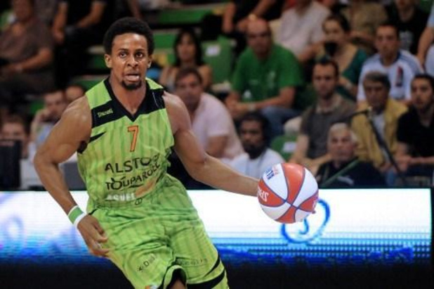 Clifford Hammonds (ex Charleroi) rejoint Limburg United