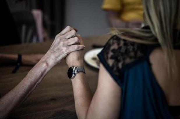 Opbouw van Alzheimer-eiwitcomplex ontrafeld