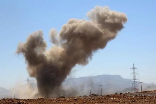 Yémen: nouvelle offensive des rebelles vers le bastion loyaliste de Marib