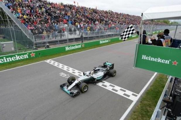 Coronavirus - Formule 1: le Grand Prix du Canada reporté, le début de la saison encore retardé