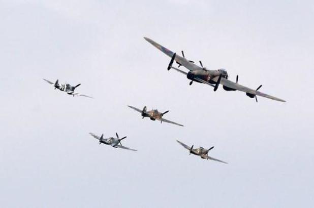 Laatste militaire piloot die meevocht op D-Day is overleden
