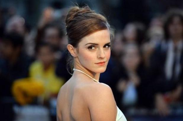 Célibataire, Emma Watson n'a pas besoin d'un homme dans sa vie