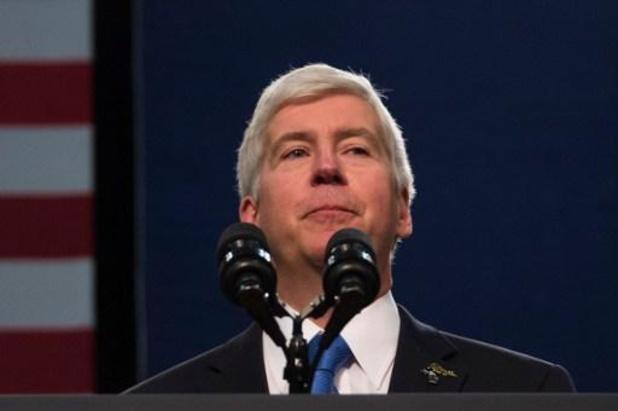 USA: l'ex-gouverneur du Michigan inculpé dans le scandale de l'eau contaminée à Flint
