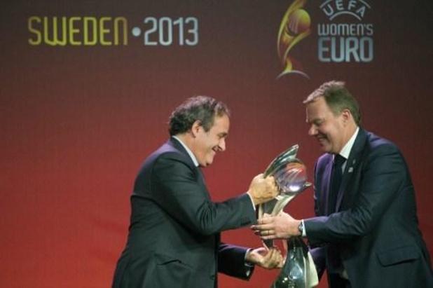 Super League: un vice-président de l'UEFA confirme que les clubs fondateurs risquent des conséquences