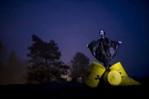 Omwonenden zien definitieve berging van kernafval in Mol en Dessel niet zitten