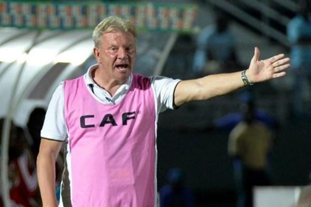 Paul Put is nieuwe bondscoach van Congo-Brazzaville's Rode Duivels