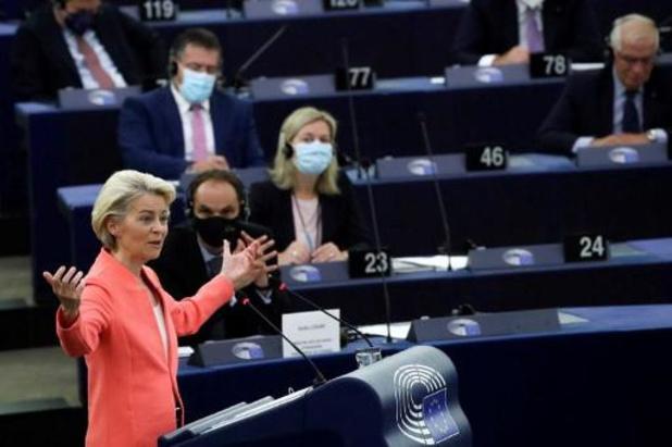 Europese wet in strijd tegen vrouwengeweld op komst