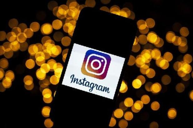 Instagram beschermt profielen van jongeren