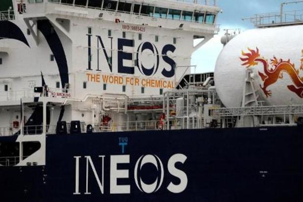 Ineos breidt activiteiten in Geel uit na overname van BP-aromatenfabriek