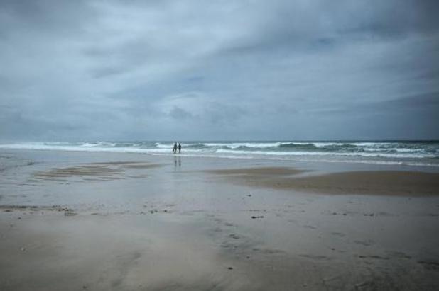 France: le corps d'un adolescent retrouvé sur une plage en Gironde