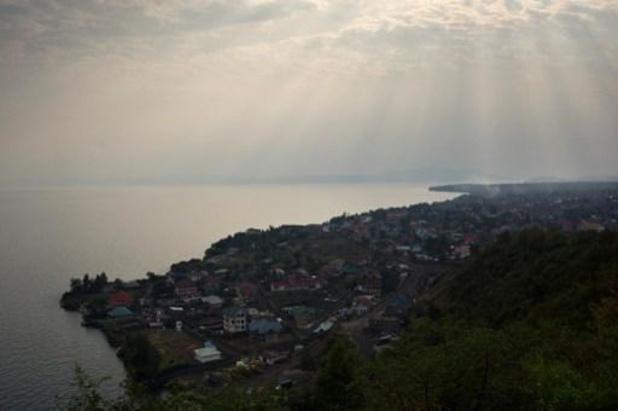 Vliegtuigje stort neer op volkswijk in Congolese Goma