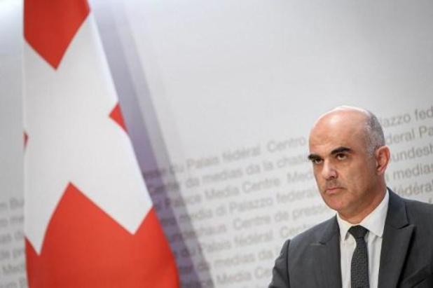 Zwitserland wil mensen die anderen overtuigen zich te laten vaccineren waardebon geven