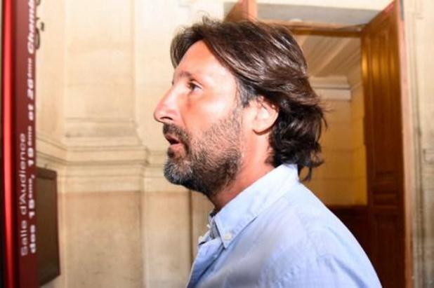 Séquestration d'un financier suisse: treize ans de prison pour Mimran