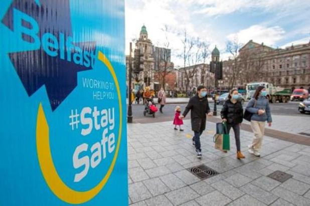 Ierland heropent restaurants en eetcafés