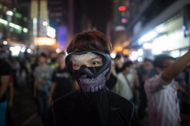 Ook Amerikaanse Senaat keurt wetsvoorstel rond Hongkong goed