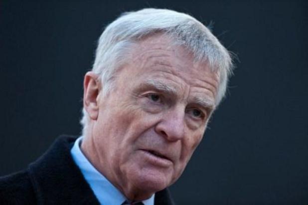 Max Mosley, ancien président de la FIA, est décédé à l'âge de 81 ans