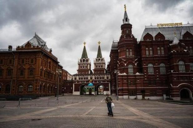 Voor de zesde dag op rij meer dan 10.000 bijkomende besmettingen in Rusland