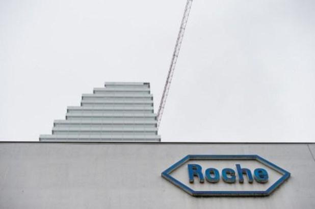 La firme Roche confirme être visée par l'enquête de l'Autorité de la concurrence