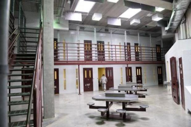 Transfert d'un détenu de Guantanamo au Maroc, selon le Pentagone