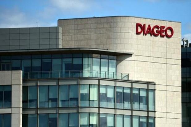 Le géant des spiritueux Diageo va aider à fabriquer du gel hydroalcoolique