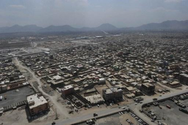Meer dan 12 miljoen dollar gevonden bij vroegere leidinggevenden Afghanistan