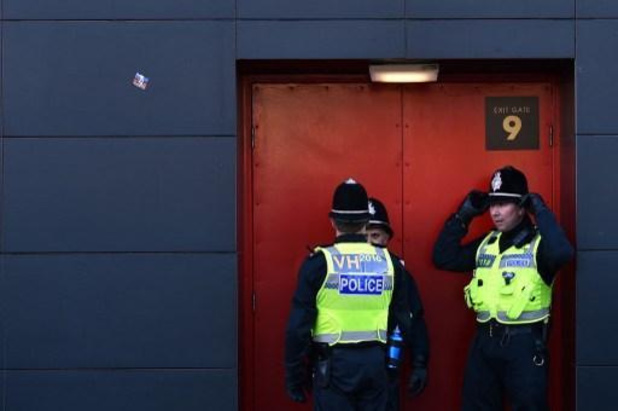 Twee Londense agenten aangeklaagd voor selfies op plaats van moord