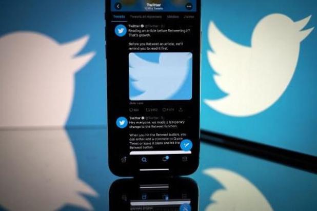 Brit opgepakt in verband met grote Twitterhack van vorig jaar