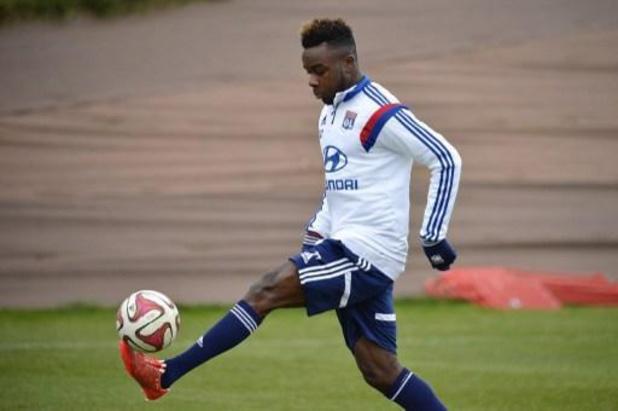 Maxwel Cornet quitte Lyon pour la Premier League et Burnley