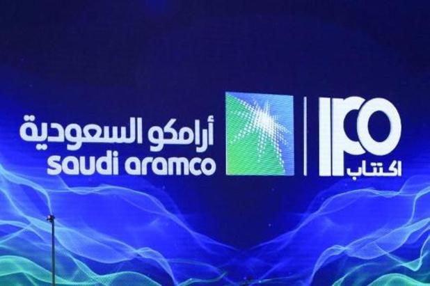 Saudi Aramco bevestigt megabeursgang
