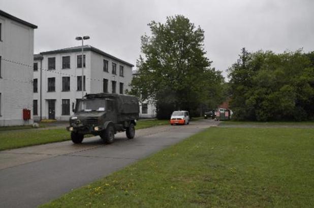 Politie betrapt dertien recreanten op militair domein in Brasschaat