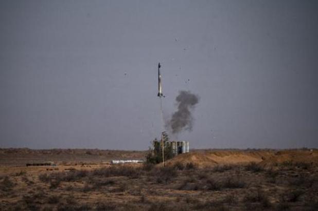 Erdogan trotseert sanctiedreiging VS wegens raketafweersysteem