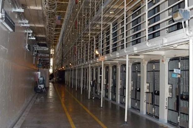 Coronavirus - Les cas de Covid-19 explosent dans une prison californienne