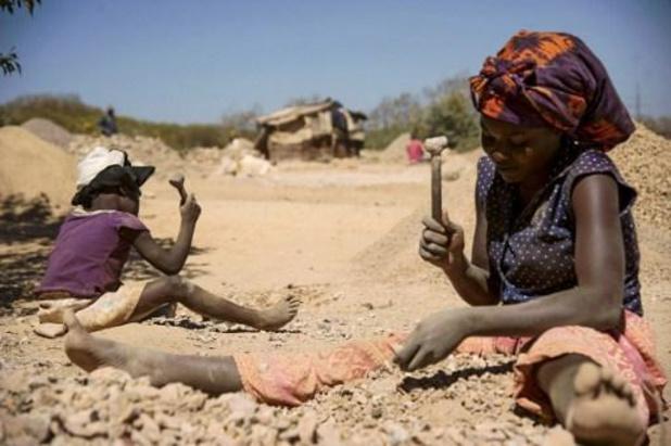 Les travailleurs des mines en RDC ne sont pas protégés contre le coronavirus