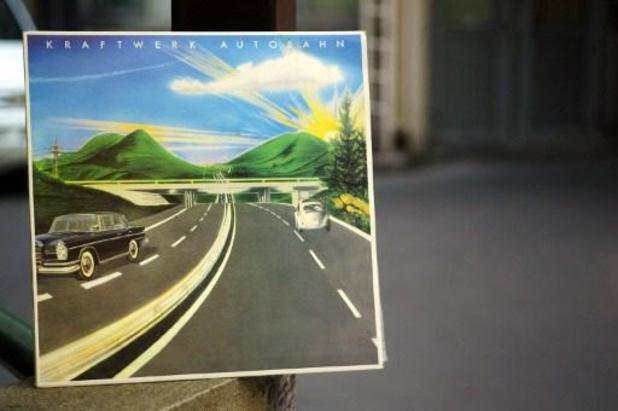 Duitse groep Kraftwerk opnieuw voor Rock & Roll Hall of Fame genomineerd