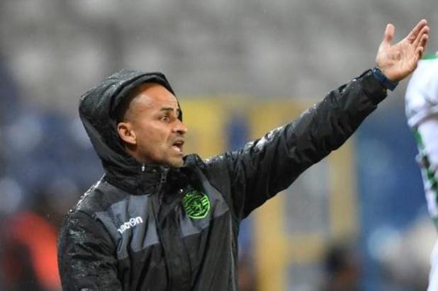 Silas gooit de handdoek als coach van Sporting