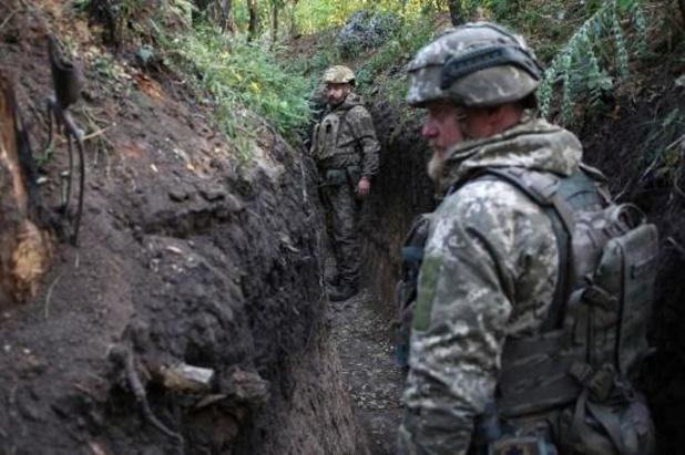 Ukraine: deux morts sur le front de l'Est séparatiste