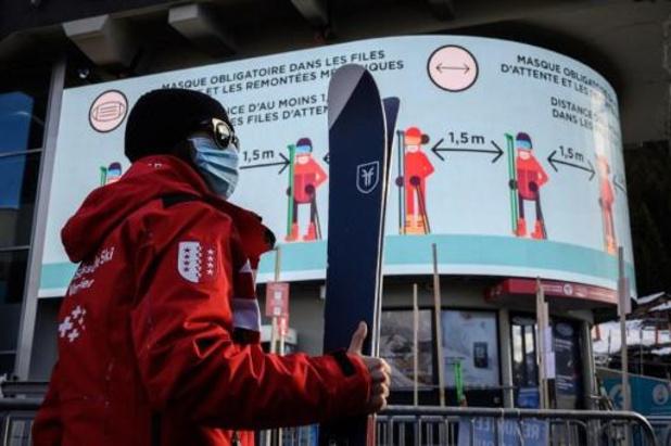 Zwitserland telt meer dan 4.000 nieuwe besmettingen op een dag