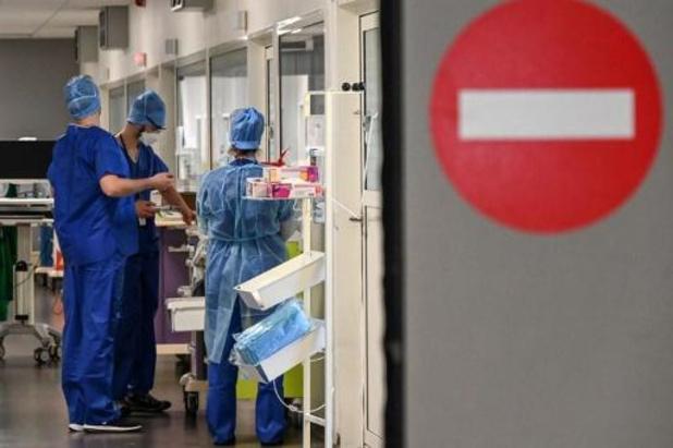 Le bilan de la pandémie de Covid-19 à midi