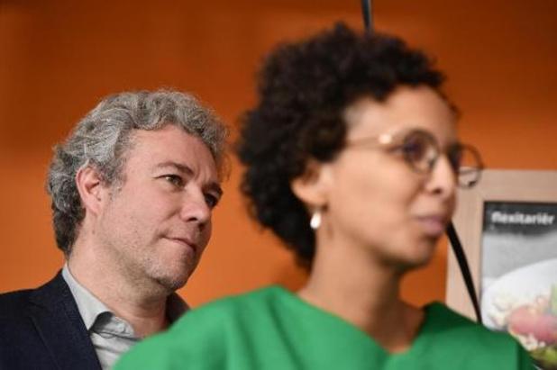 """Les objectifs des ministres Ecolo bruxellois pour 2020: """"la transition doit être le projet de tous"""""""