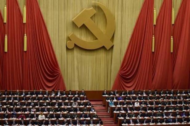 China komt met nieuw vijfjarenprogramma, met nadruk op zelfvoorziening