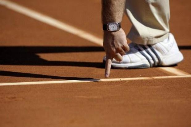 Tennis Integrity Unit ontving in eerste maanden van 2020 meer waarschuwingen