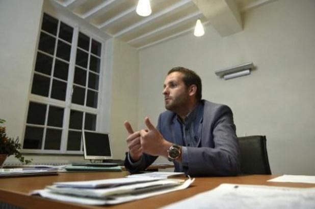 Crise politique à Verviers - Malik Ben Achour espère une nouvelle majorité pour le mois d'avril