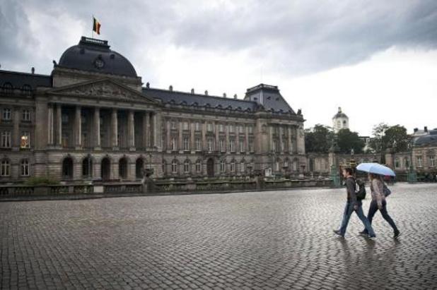 Enquête publique en vue pour un nouveau projet de réaménagement de la Place Royale