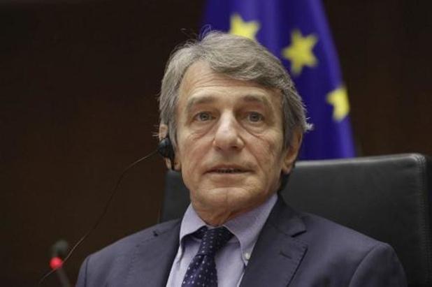 Moskou kondigt sancties aan tegen acht Europese politici