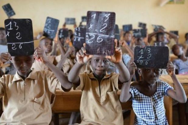 """Côte d'Ivoire: 137 enfants """"sauvés"""" de la traite lors d'une opération de police"""